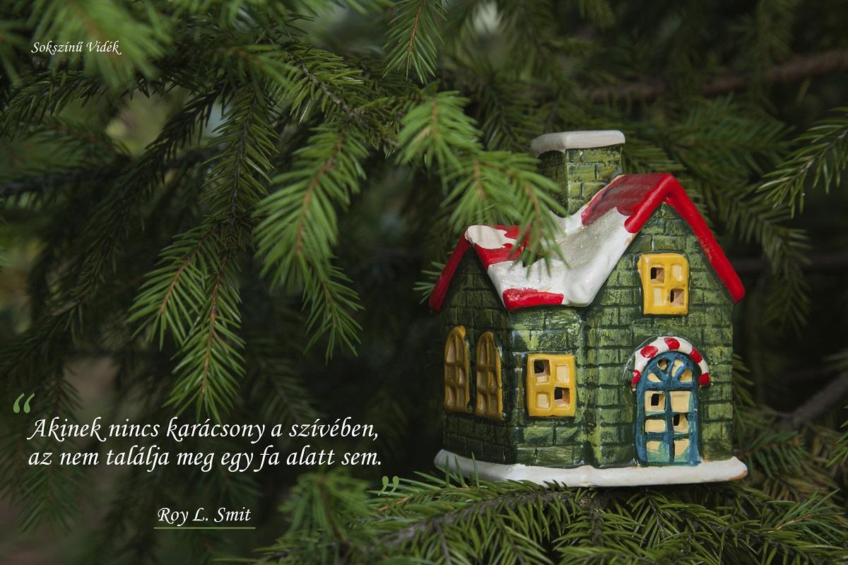 ünnepi idézetek karácsonyra A legszebb karácsonyi idézetek, amik tökéletesen visszaadják az