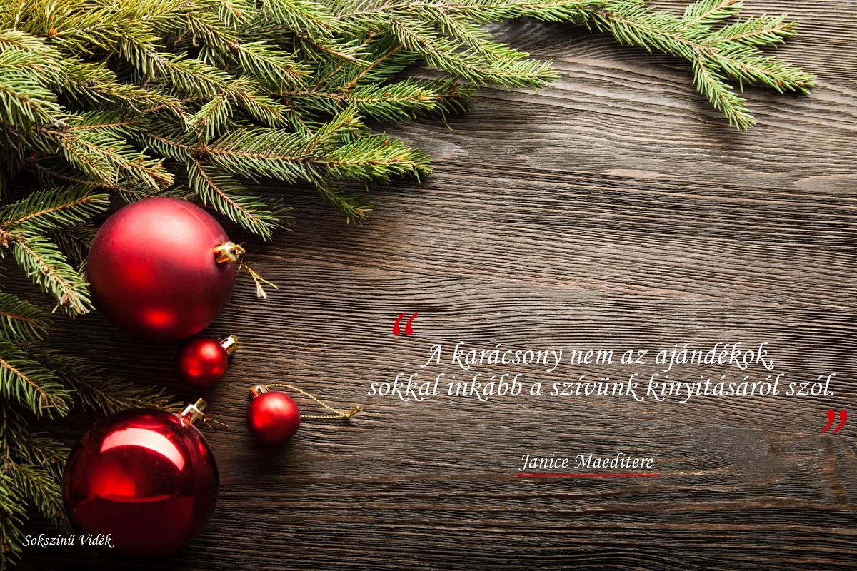 rövid karácsonyi idézetek barátoknak A legszebb karácsonyi idézetek, amik tökéletesen visszaadják az