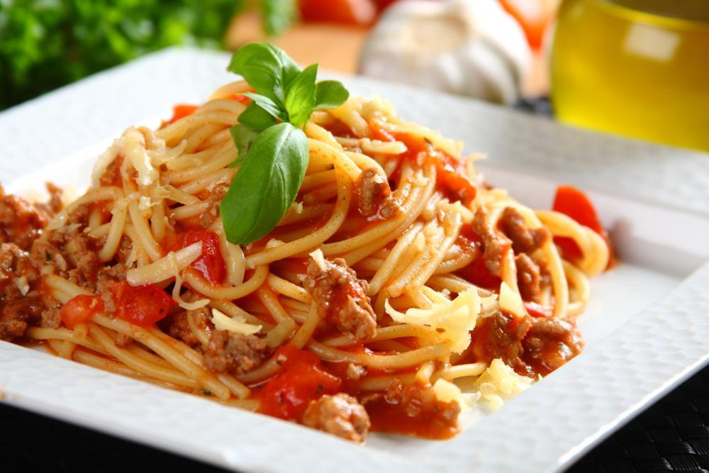 spagetti tészta fogyás)