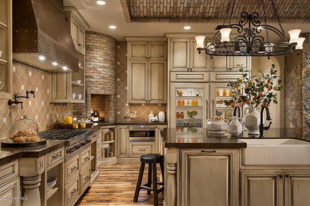 Álomszép konyhák, melyekbe minden háziasszony beleszeret ...