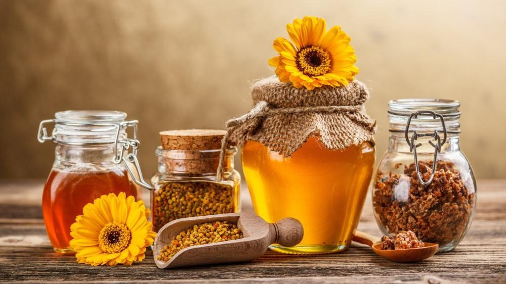 méhészeti termékek és jövőkép derealizációs jövőkép